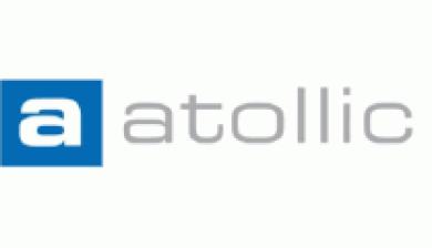 Atollic Logo