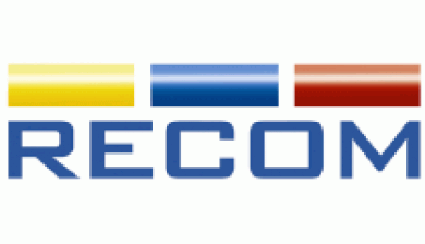 Recom Power Logo