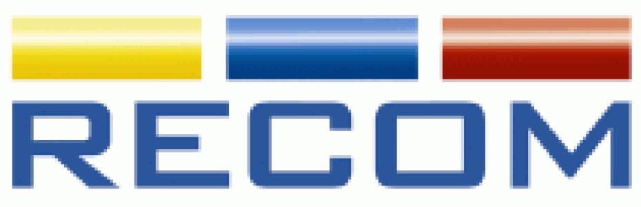 Recom Power Logo